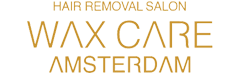Wax Care Amsterdam logo